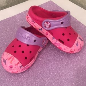 Crocs Kids Crocband Sea Creatures